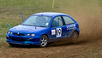 Thurso Gala 2014 - Caithness Autocross meeting  - 13/07/2014