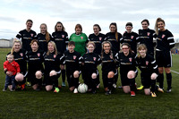Caithness Ladies 0 v Montrose Ladies 19 LSLND2 18/02/2018