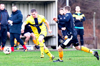 Fort William 0 v Wick 3 HLC Claggan Park 17/11/2018