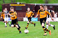 Fort William 1 v Wick Academy 5 SHFL Claggan Park 27/04/2019