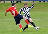 Wick Academy v Ross County - Friendly