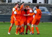 Wick,Wick Academy,Wick goal,Fort William,Highland League,SHFL,Scorries,Harmsworth Park,Fort William goal celebration