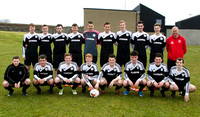 Football - Wick Academy Under 17