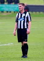 Wick 4 v Elgin City 3 Friendly