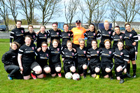 Caithness Women 2  v Rutherglen 4 Women Scottish Cup R1 The Damm