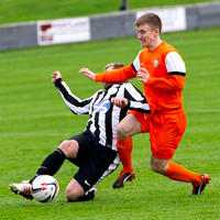 Wick,Wick Academy,Scorries,Harmsworth Park,Fort William,SHFL,Highland League,James Mackay,James Pickles