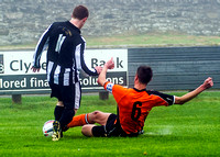 Wick 3 v Rothes 2 SHFL 26/04/2014