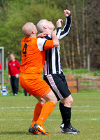 Fort William 1 v Wick 1 SHFL 03/05/2014