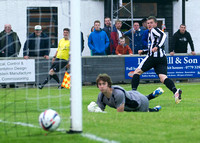 Wick 4 v Elgin 3 Friendly 22/07/2014