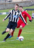 Wick 0 v Lossiemouth 2 Highland Cup