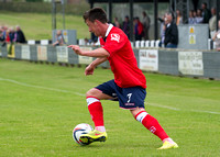 Wick 2 v Ross County 1 - Friendly