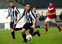 Wick 8 v Orkney 0 Friendly