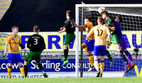 University of Stirling 1 v Wick 0 SCR1 Replay Falkirk Stadium 30