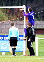 Rothes 2 v Wick 0 NOSCR1 19/04/2017