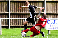 Deveronvale 3 v Wick 1 SHFL Princess Royal Park 05/08/2017